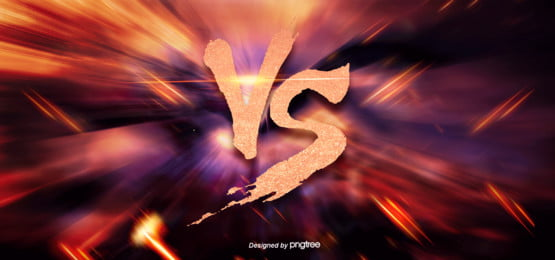 vs試合対抗の背景 , Vs, 背景, 光の影 背景画像