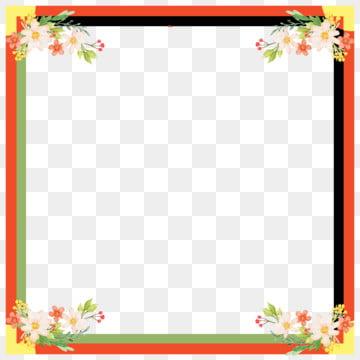 flower border , Flower Border, Flower, Flower Patten Background image