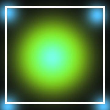 光効果の背景 , 抽象的な背景, 青い光, ボーダーデザイン 背景画像