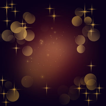 shining light background with bokeh light and stars , Stars, Light, Shinning Background image