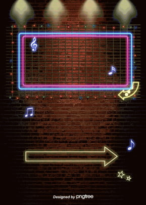 neon background of punk brick wall , Light, Business, Metope Background image