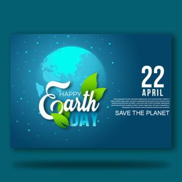 幸せな地球の日ポスターまたはバナー , 背景、4月22日、地球の日2019、地球の日、生物学、アイコン、お祝い、エコ、グリーン、ここ、ロゴ、ブルー、ベクトルのデザイン、イラスト、背景、4月、休日、グローブ、紙、環境、世界、現代の概念、要約、木および植物、コンセプト、水、プラ 背景画像