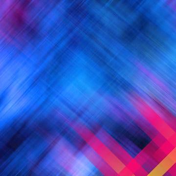 青い背景 , 抄録, 抽象的な形, 抽象的なベクトル 背景画像