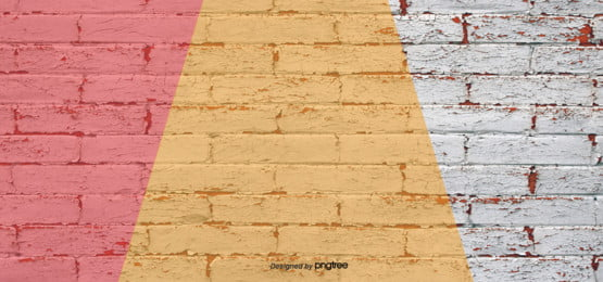brick color block overlay background , Wall, Shading, Background Background Background image