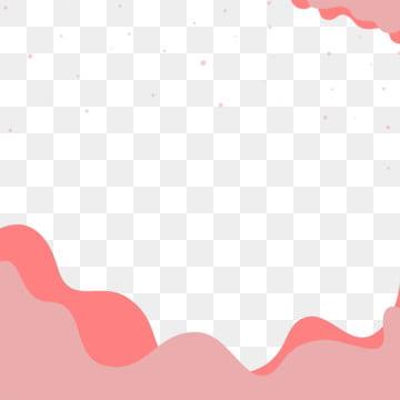 fluid pink frame , Png, Fluid, Pink Background image