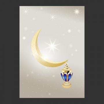 रमजान और ईद मुबारक इस्लामी वर्धमान ग्रीटिंग चित्रण , Aabic, अधा, अल्लाह पृष्ठभूमि छवि