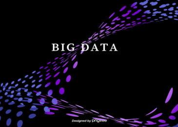 गुलाबी और बैंगनी ढाल सुंदर लहर बिंदु के डेटा अंतरिक्ष प्रचार पृष्ठभूमि, सुंदर वक्र लहर बिंदु, बड़े डेटा कल्पना करने के लिए वक्र, ढाल के बड़े डेटा वक्र पृष्ठभूमि छवि