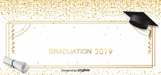 graduation hat joy background , 2019, Ribbon, Sequins Background image