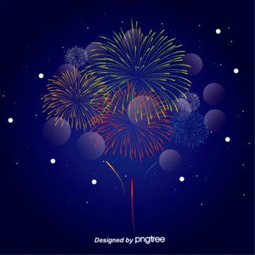 日本式手描きイラスト、ピンク花火の背景 , 手絵, 色を打つ, 日本式 背景画像