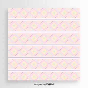 ... Pastel Pattern Texture Wallpaper, Geometric, Lovely, Circular, Background image ...