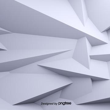 銀色抽象幾何背景 , 3d, 幾何, 創意 背景圖片