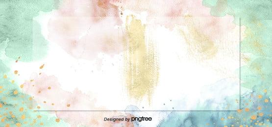 新鮮な絵画とメタルブラシの背景 , 幾何学, アイデア, アイデアの背景 背景画像