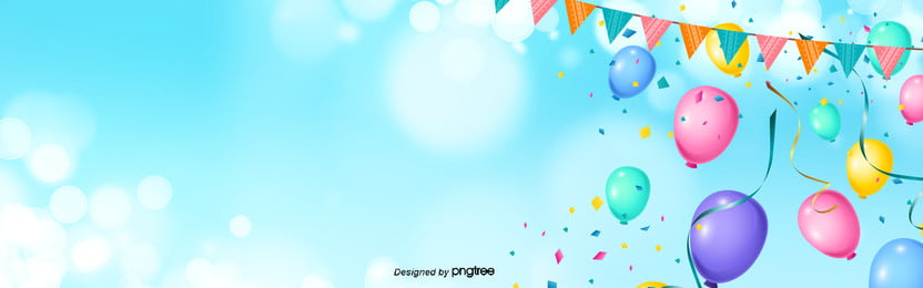 happy blue birthday background , Ribbon, Creative Background, Lovely Background image