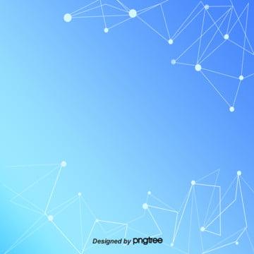 a forma geométrica de grandes conjuntos de dados de fundo azul , A Forma Geométrica, A Grande Base De Dados, Technology Imagem de fundo