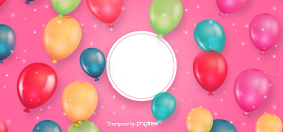 three dimensional lovely happy birthday background , Ribbon, Creative Background, Lovely Background image