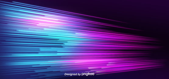 Le linee di Fondo della creatività di Luci al Neon, 3d, 2d, Nel Contesto Creativo Immagine di sfondo