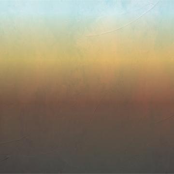 茶色の色 ゴールド 青に関する単純な勾配 , バックラウンド, ブルー, ブラウン 背景画像
