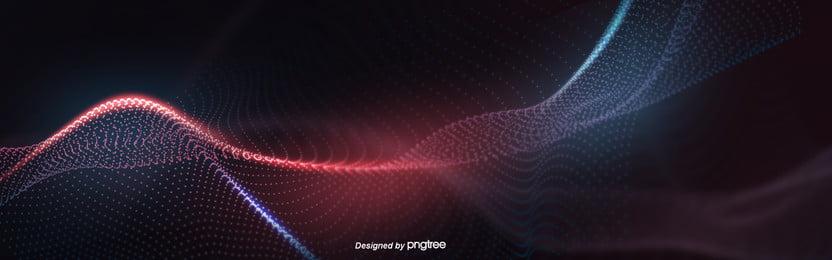 background della tecnologia di blockchain, 3d, Abstract, Sfondo Immagine di sfondo