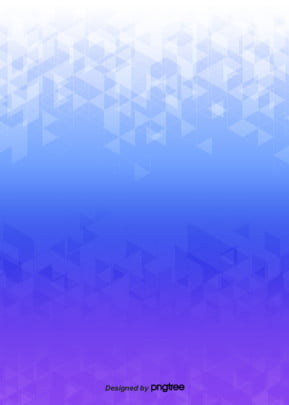 青紫色のグラデーション手描きスタイルのモザイク三角形の幾何学ピクセルの背景 三角形 画素数 幾何学 背景画像