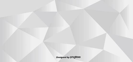 kelabu perniagaan gaya segitiga geometri latar belakang , Triangle, Segitiga Latar Belakang, Geometri imej latar belakang