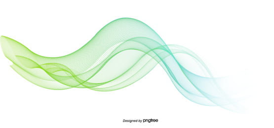 green and blue gradient hand painted style lines overlay business line background , Superposition, Business Affairs, Magnificent Background image