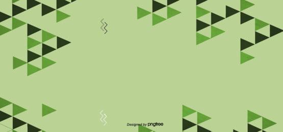 green triangle pixel forest background , Delta, Business, Abstrato Imagem de fundo