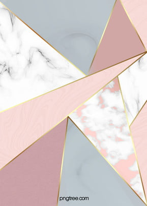 rose gold geometric angle background , Triangle, Irregular, Géométrie Image d'arrière-plan