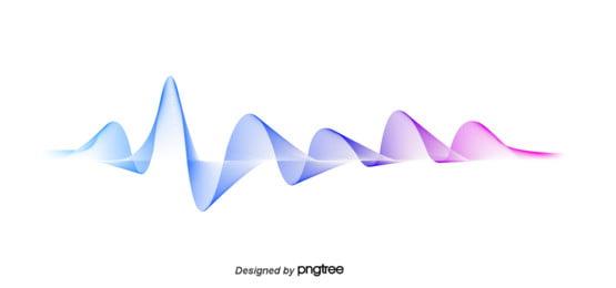 सफेद हाथ से पेंट शैली नीले बैंगनी ढाल लहरों के साथ अंतरिक्ष की भावना के व्यापार लाइन पृष्ठभूमि , मात्रा भावना, व्यापार, हाथ चित्रित पृष्ठभूमि छवि