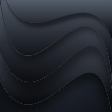 カーブ抽象的なベクトルの背景ダーク , 抄録, アート, 背景 背景画像