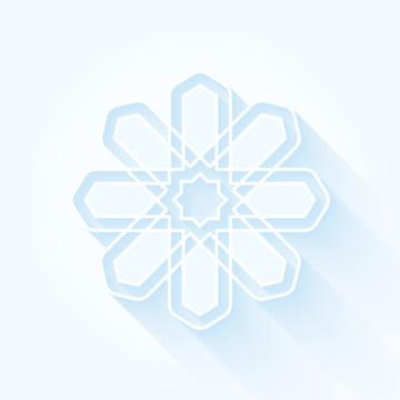イスラムオットマン , 抄録, アラビア語, アーチ 背景画像