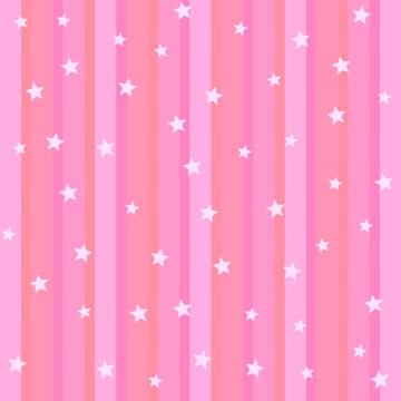 estrelas cor  de  rosa de fundo , Baby, Baby Girl, Chá De Bebê Imagem de fundo