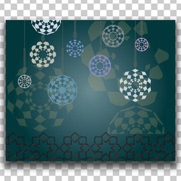 bacground геометрической исламской , резюме, Aidilfitri, аль - Фоновый рисунок