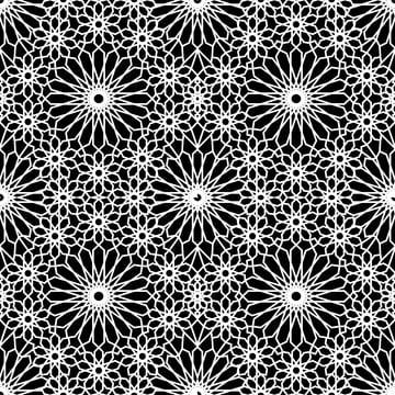 corak geometri latar belakang islam template seni vektor , Abstrak, Arab, Arabesque imej latar belakang