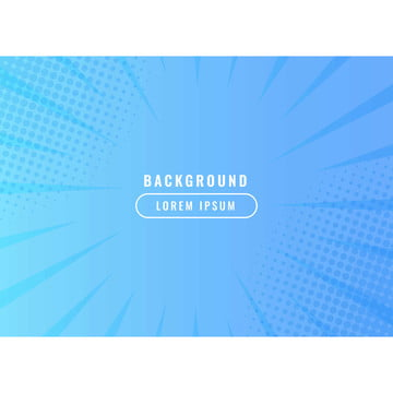 blue comic zoom lines background , Background, Blue, Abstract Background image