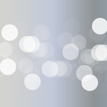 bokeh light in grey silver gradient background , Abstract, Pano De Fundo, Fundo Imagem de fundo