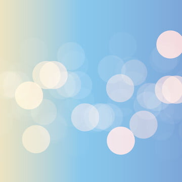 bokeh light in yellow blue gradient background , Abstract, Pano De Fundo, Fundo Imagem de fundo