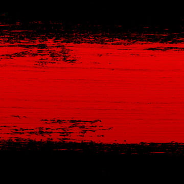 Pinceladas vermelhas SECAs no Fundo Negro Abstract Fundo Banner Imagem Do Plano De Fundo