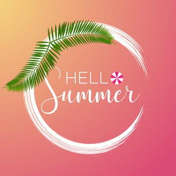 你好夏季背景範本 , 摘要, 阿羅哈, 背景 背景圖片