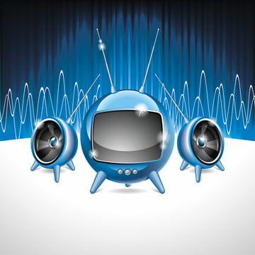 चित्रण पर एक मीडिया और फिल्म के विषय के साथ भविष्य टीवी , ऑडियो, पृष्ठभूमि, पृष्ठभूमि पृष्ठभूमि छवि