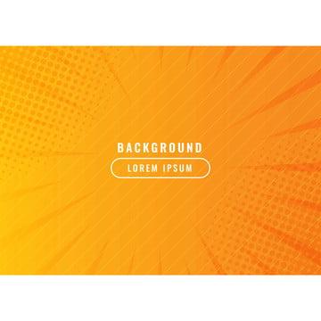 orange komik zoom latar belakang garis , Abstrak, Seni, Latar Belakang imej latar belakang