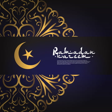 रमजान करीम इस्लामी , अधा, अरेबियन, अरबी पृष्ठभूमि छवि