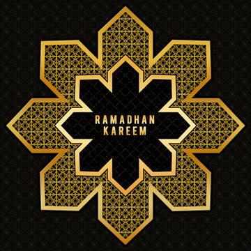 ramadhan बधाई कार्ड के साथ फूल शैली , अरबी, पृष्ठभूमि, बैनर पृष्ठभूमि छवि