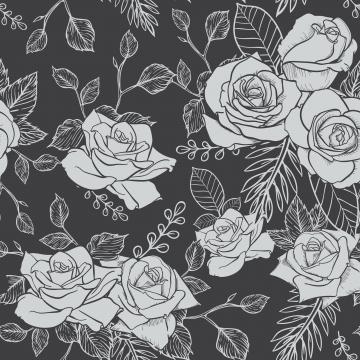 फूल पृष्ठभूमि फूल निर्बाध पैटर्न गुलाब निर्बाध पैटर्न गुलाब बनावट मुद्रण के लिए उपयुक्त वस्त्र वेक्टर पुष्प पैटर्न के निर्बाध , सार, कला, कलाकृति पृष्ठभूमि छवि