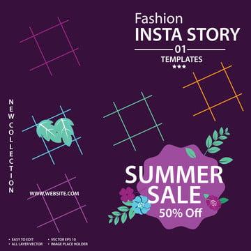 Summer Sale Vector Background, Poster, Banner, Offer, Background image