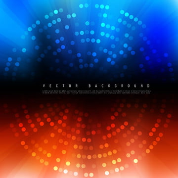 vector black blue red background with dots texture or concentric , Banner, Vector, Background Background image