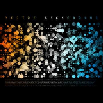 vector noire fond géométrique du disco  avec résumé , Résumé, La Publicité, Art Image d'arrière-plan