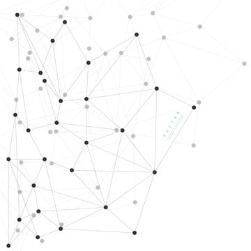 वेक्टर नेटवर्क बैनर या फ्लायर के साथ एक सफेद पृष्ठभूमि और एक बिहारी , सार, वास्तुकला, कला पृष्ठभूमि छवि