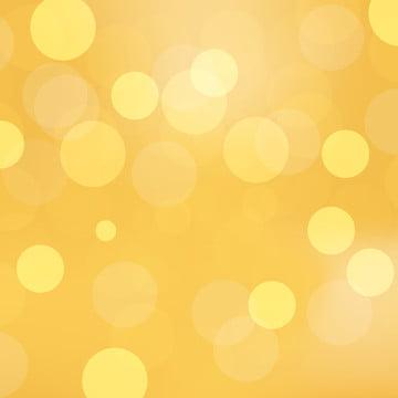 fundo amarelo bokeh leve , Abstract, Pano De Fundo, Fundo Imagem de fundo