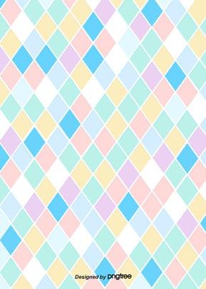 pastel corak tekstur dinding , Geometri, Comel, Segar imej latar belakang
