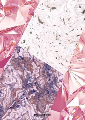 vàng hồng chảy nối nền đá cẩm thạch Hình Học Cẩm Hình Nền